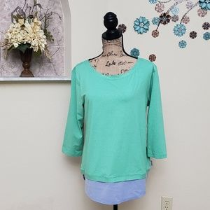 Woman's medium shirt